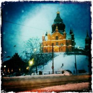 Helsinki 6. februar